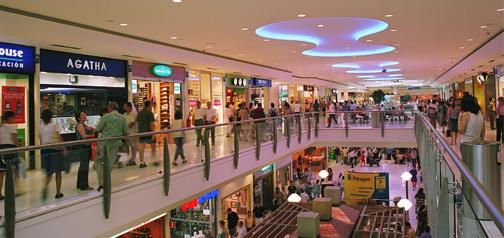 Retail en 2017