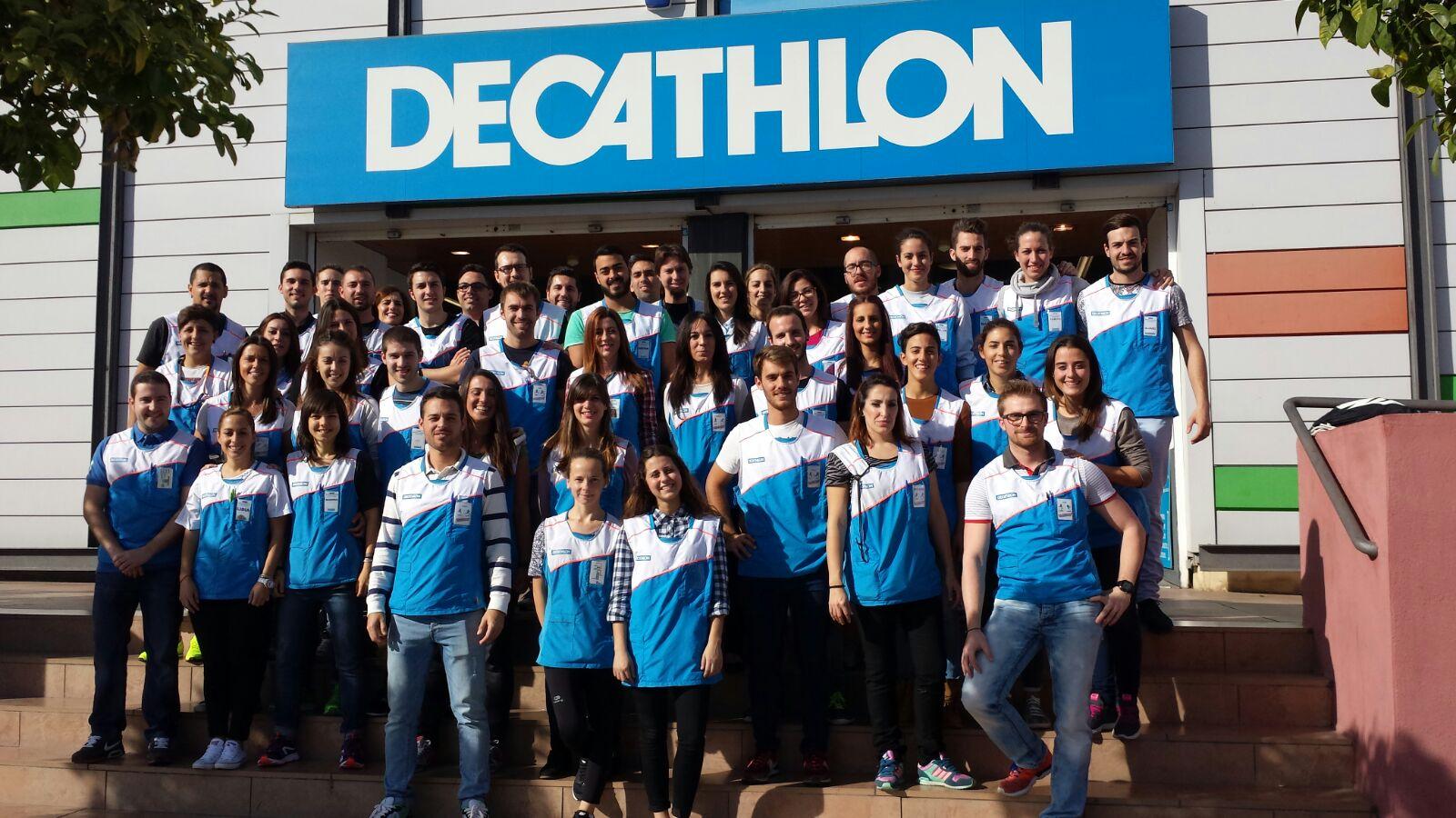 Mejor reputación en retail para Decathlon