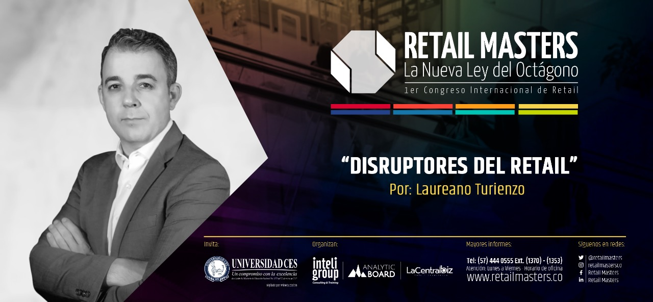 Retail Institute's Global Insights Manager invitado a participar en el Retail Masters