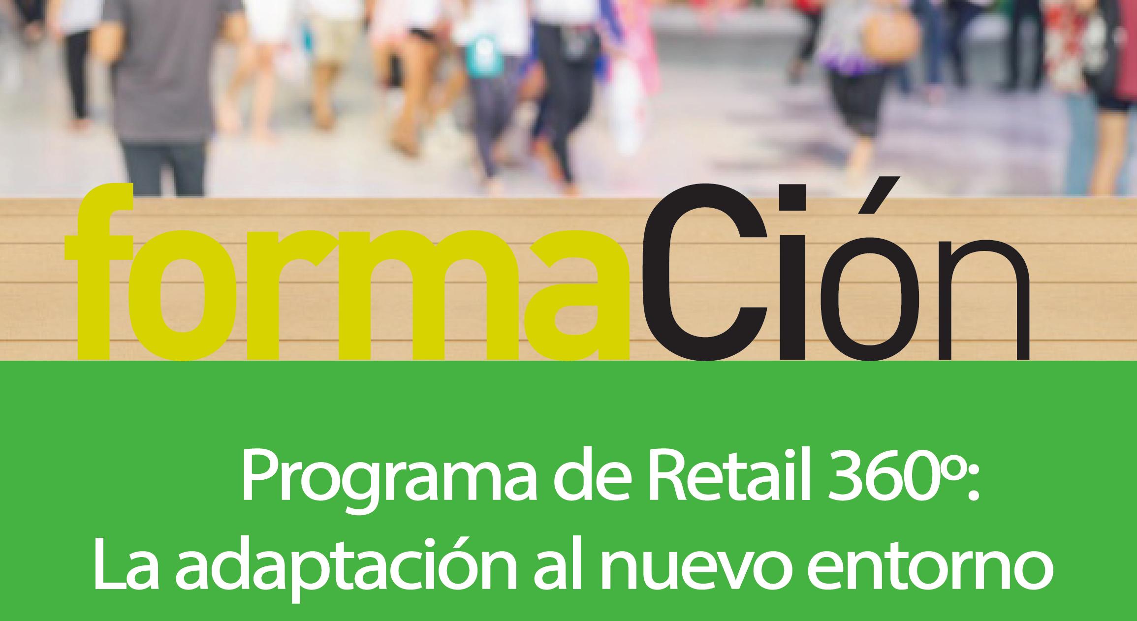 Retail 360º