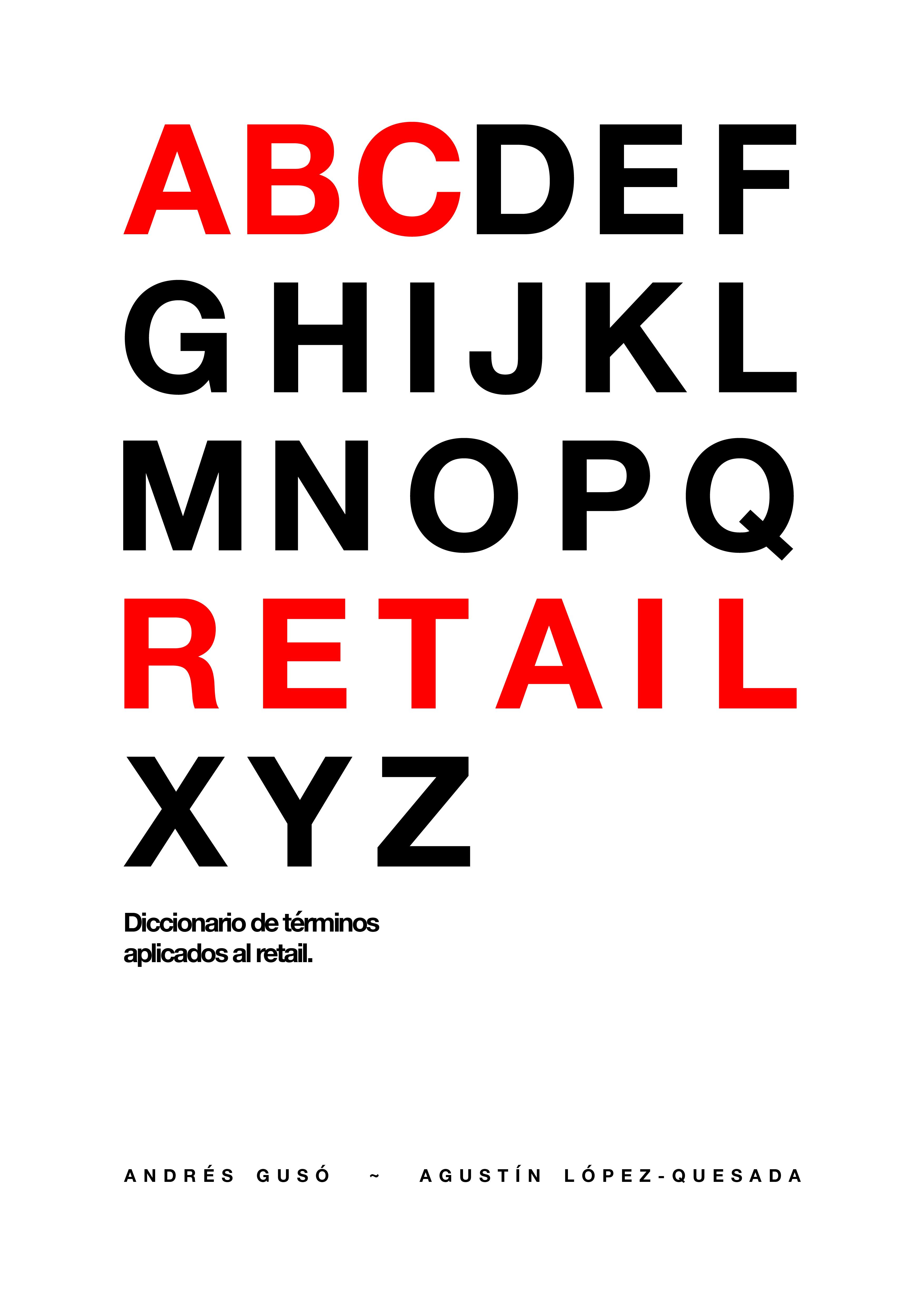 Definición de retail