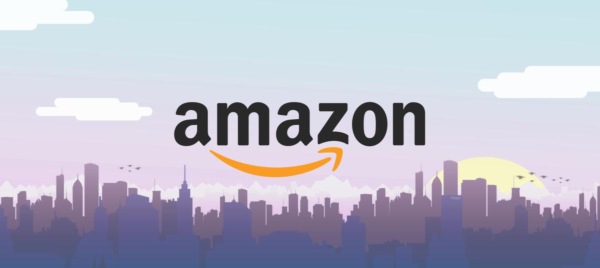 Amazon no para de crecer