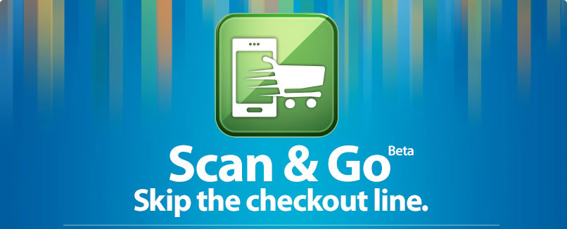 retail institute sobre walmart scan & go