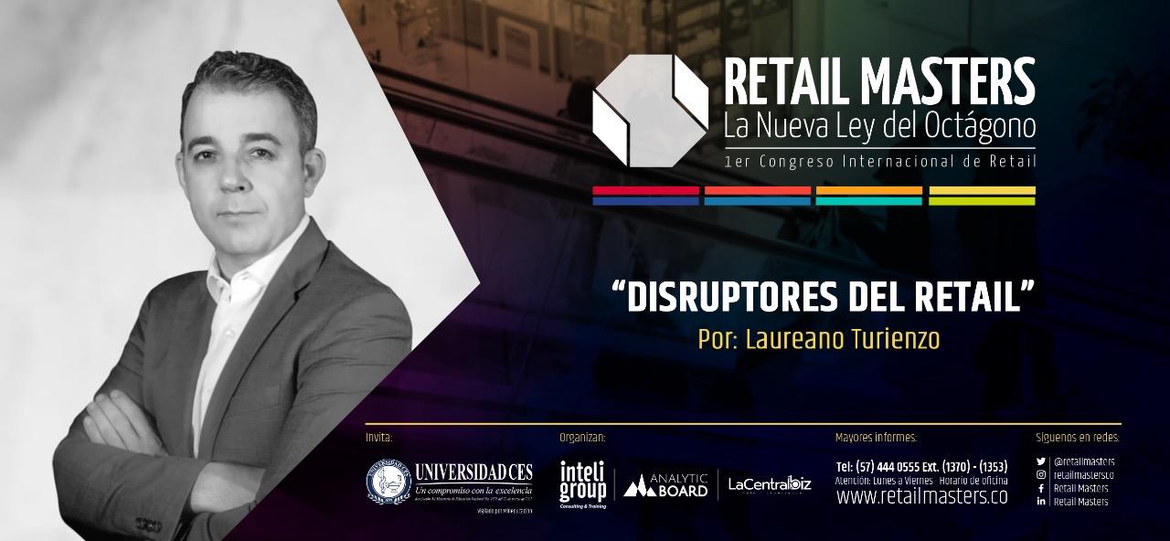 Retail Institute's Global Insights Manager invitado a participar en el Retail Masters