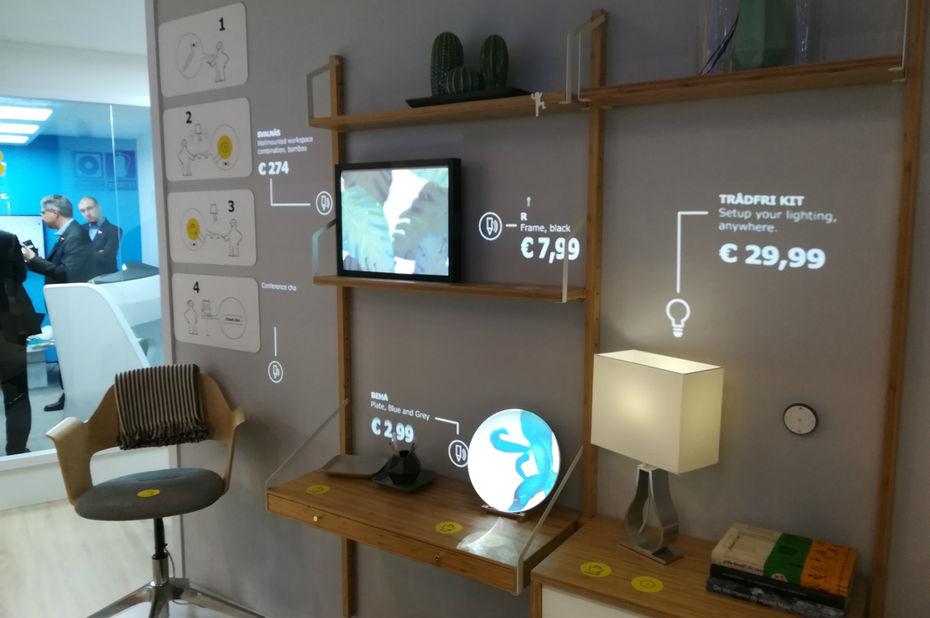 Retail Institute IKEA 20 años