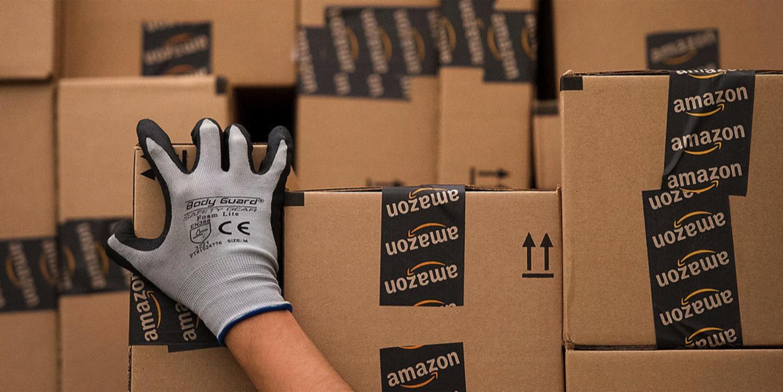 Amazon analizado por Retail Institute